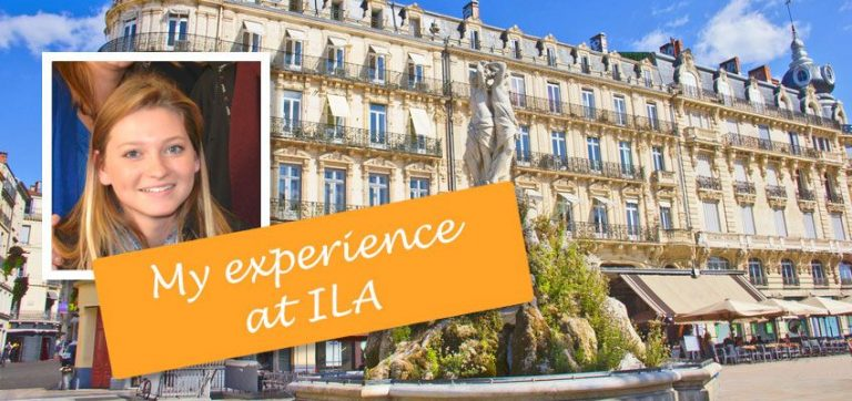 Mon immersion linguistique à Montpellier avec ILA, de Daniela (Mexique)