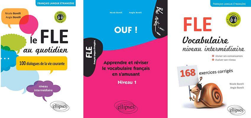 Les Meilleurs Livres Pour Apprendre Le Vocabulaire Francais