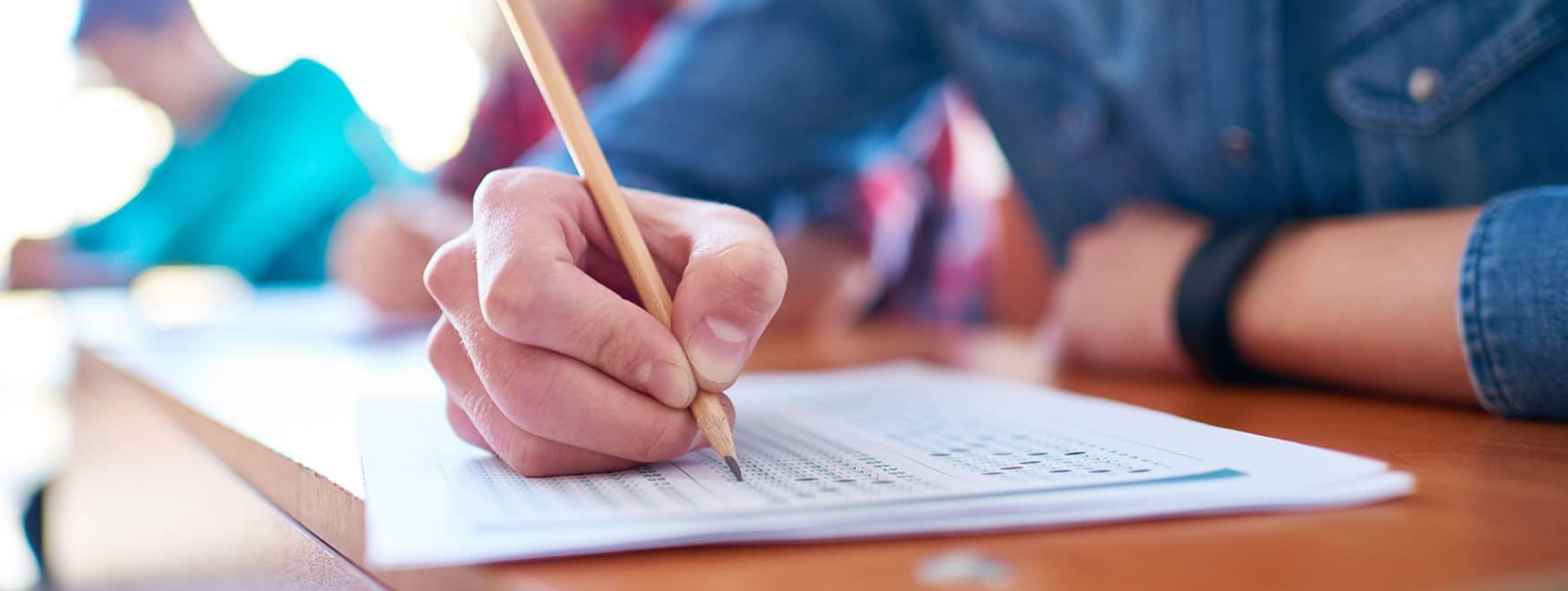 Test de niveau de Français avec ILA, école de FLE