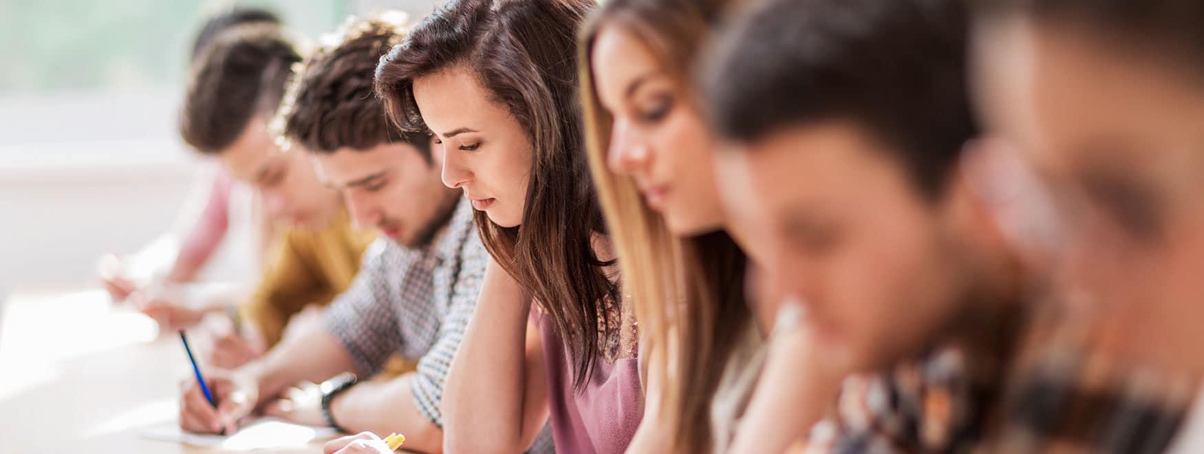 Cours de Préparation à l'Examen DELF, DALF: B1/B2/C1 à Montpellier