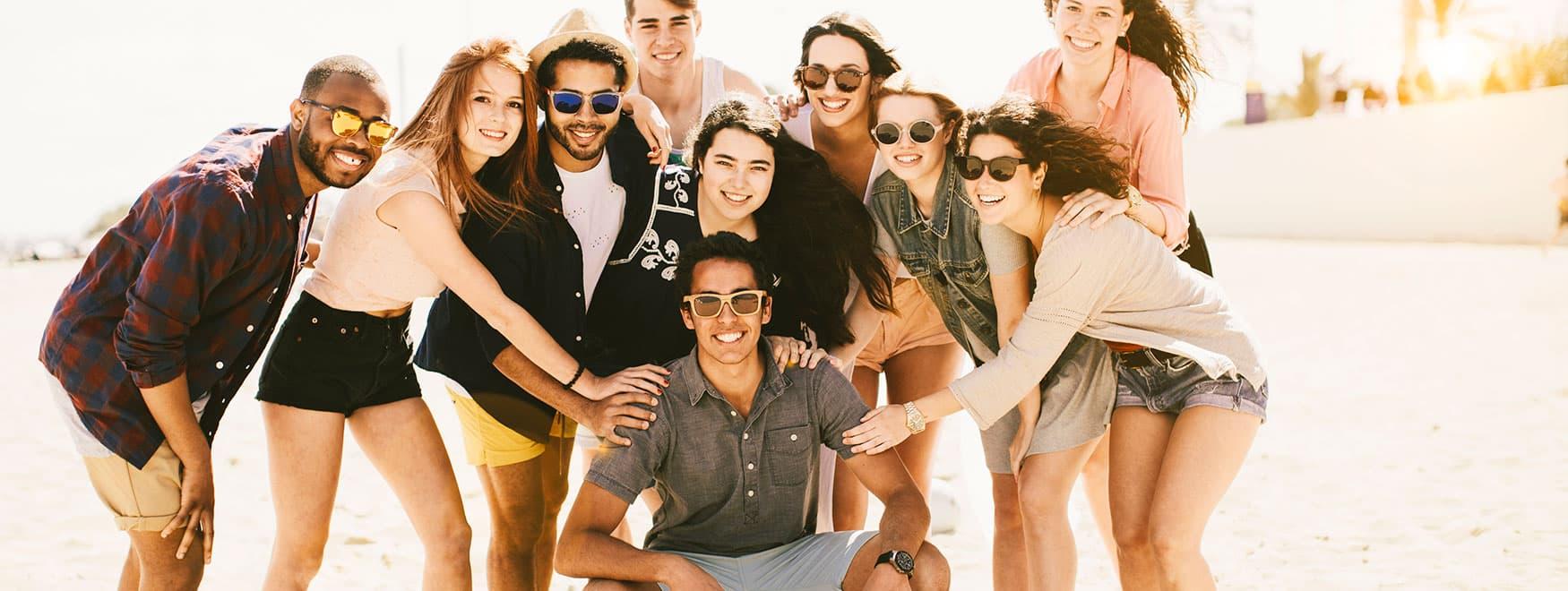 Cours d'été de Français Standard «PLUS» à Montpellier