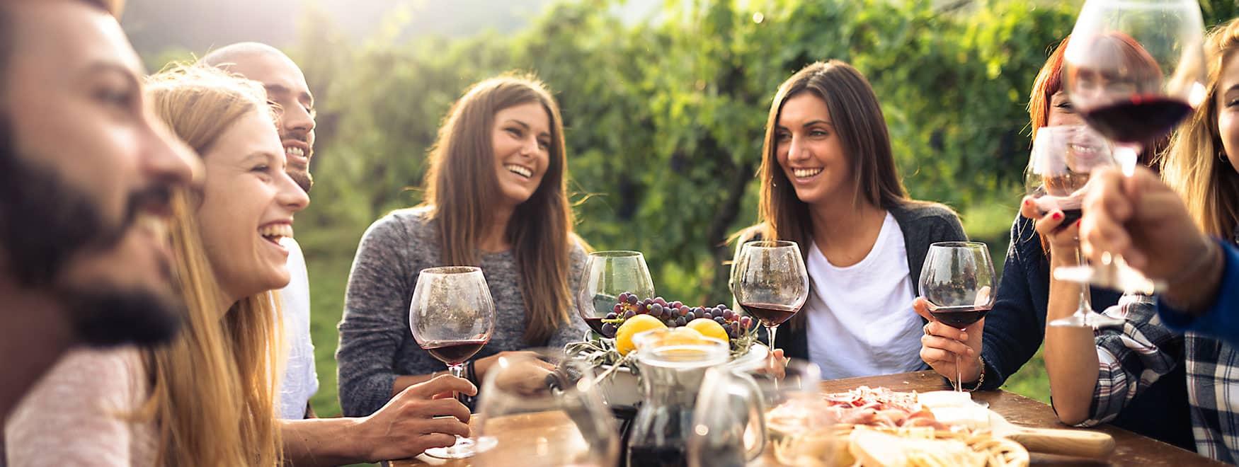 Excursion « Wine Tour » autour de Montpellier