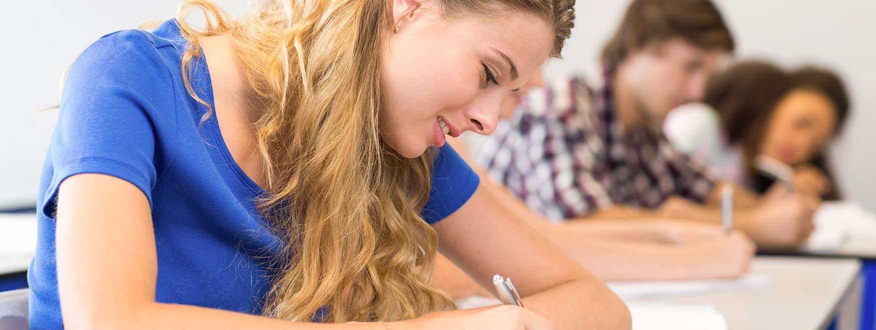 Cours de Français de Préparation à l'Université en France