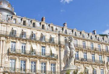 Galerie photos de Montpellier et sa région
