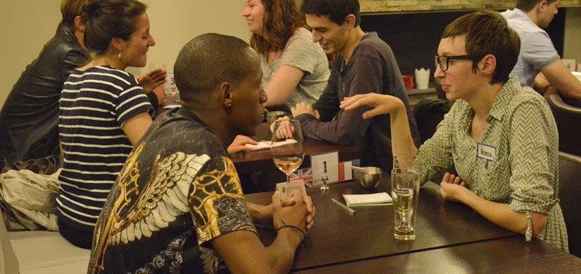 Echange Linguistique avec des Francophones à Montpellier